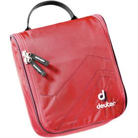Deuter Wash Center I Bagage ordening rood